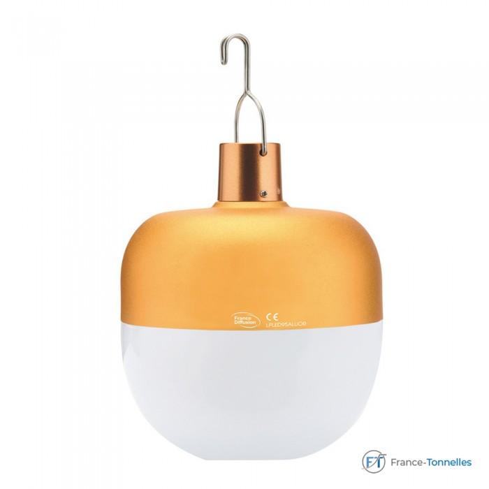 Lampe Led à accrocher design