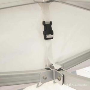 Barre de cisaillement tonnelle Alu Pro 55 Luxe