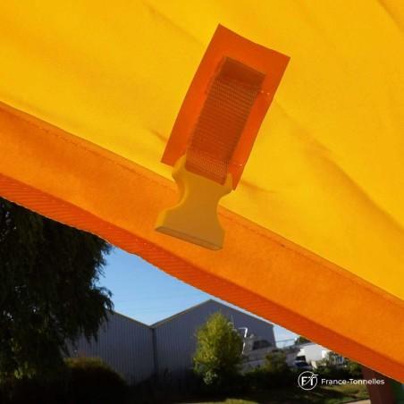 Bâche de tente Etoile