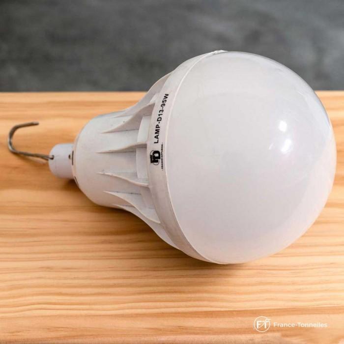 Lampe Led sur batterie