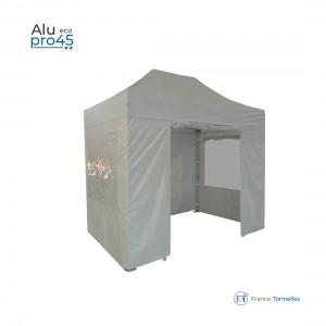 Pack de poids carrés en fonte pour tente pliante de 13,5kg